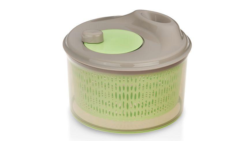 kela Salatschleuder Dry PP Kunststoff 23 cm