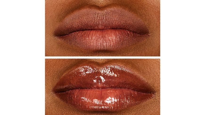 MAC Plenty of Pout Plumping Lipgloss