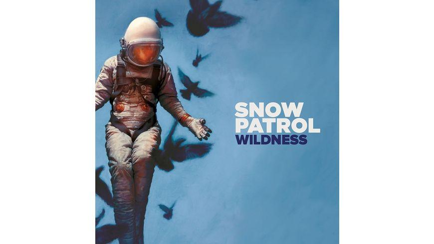 Wildness LP