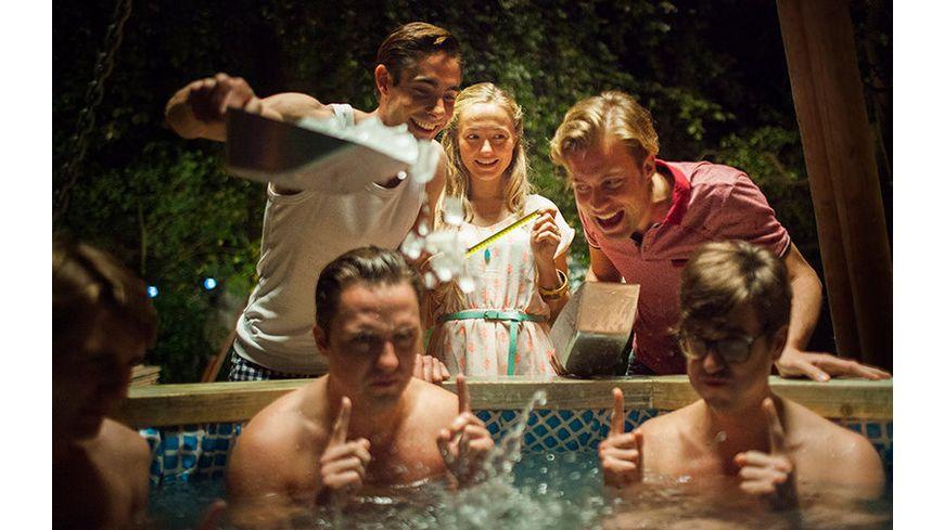 Summer Party Massacre
