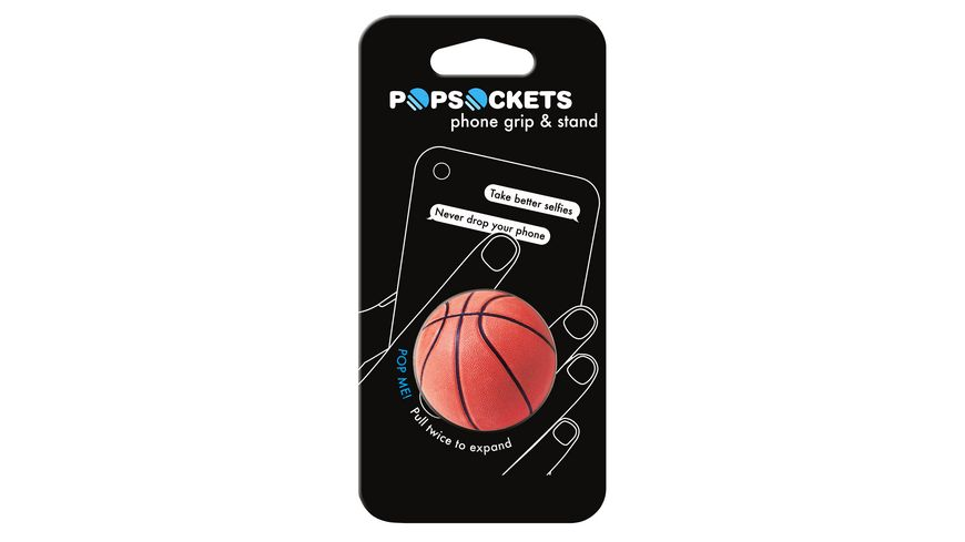 PopSockets Basketball