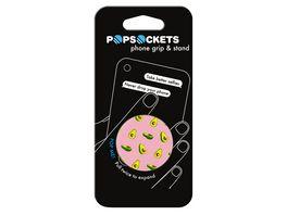 PopSocket Avocados Pink