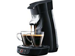 PHILIPS Senseo Kaffeepadmaschine VIVA HD7829 80