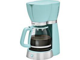 CLATRONIC Kaffeemaschine KA3689