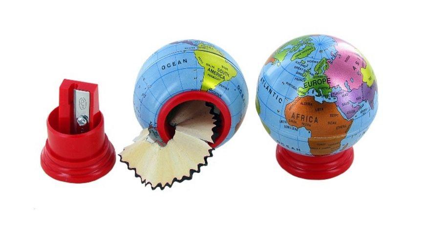 KUM Spitzer Globus 1010