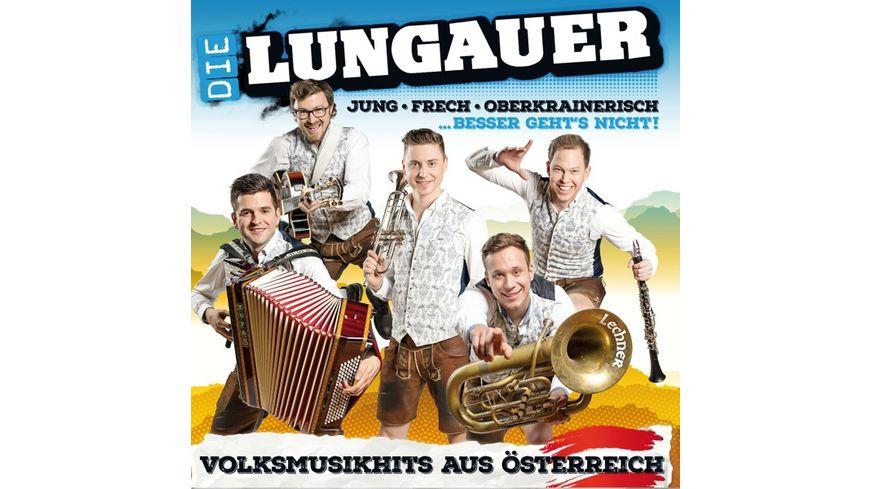 Volksmusikhits aus Oesterreich
