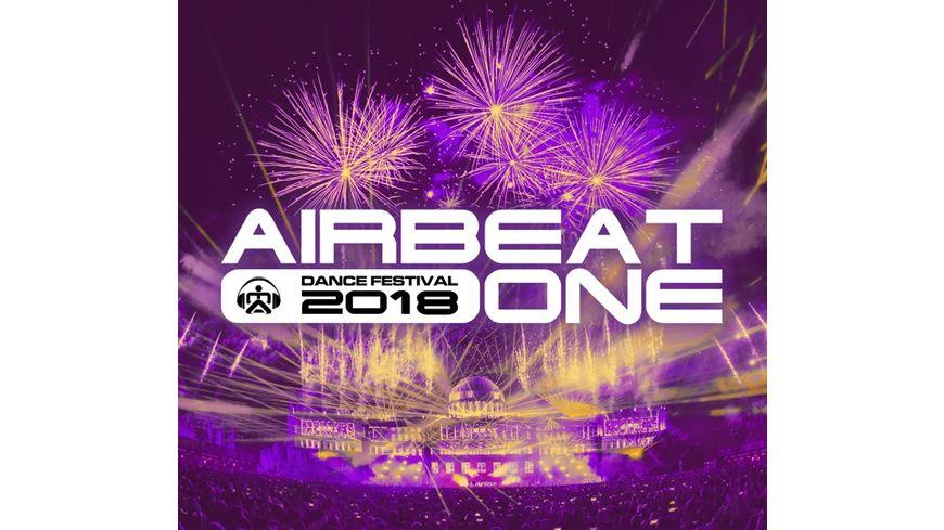 Airbeat One Dance Festival 2018 Online Bestellen Müller