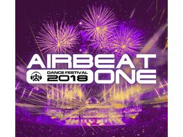 Airbeat One Dance Festival 2018