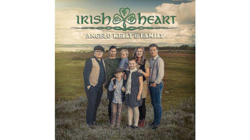 Irish Heart Ltd Edt