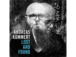 Lost And Found Ltd Signierte Vinyl