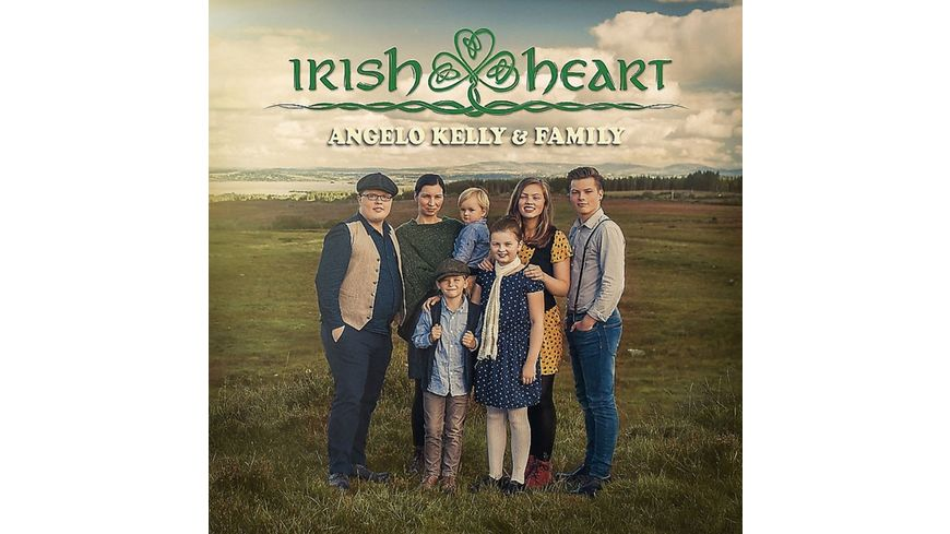 Irish Heart Deluxe Edition