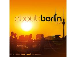 About Berlin Vol 20