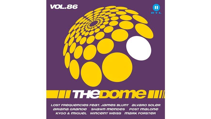 The Dome Vol 86