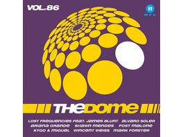 The Dome Vol 86