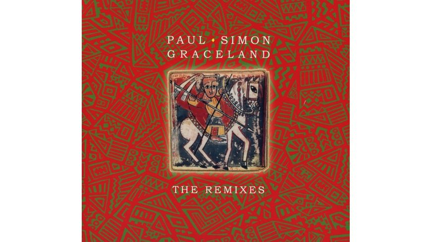 Graceland The Remixes