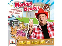 King of Kidsclub Vol 2
