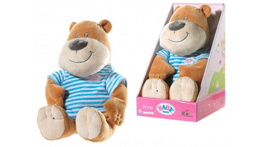 Heunec Baby Born Baer Bruno 20 cm