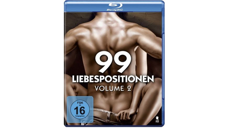 99 Liebespositionen
