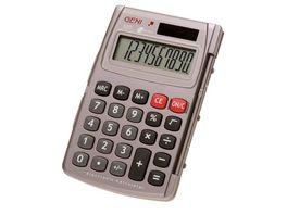 GENIE Taschenrechner 520 10 stellig Blister