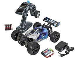 Carson 1 16 X16 Buggy Mini Warrior Brushless 2 4 GHz 100 RTR