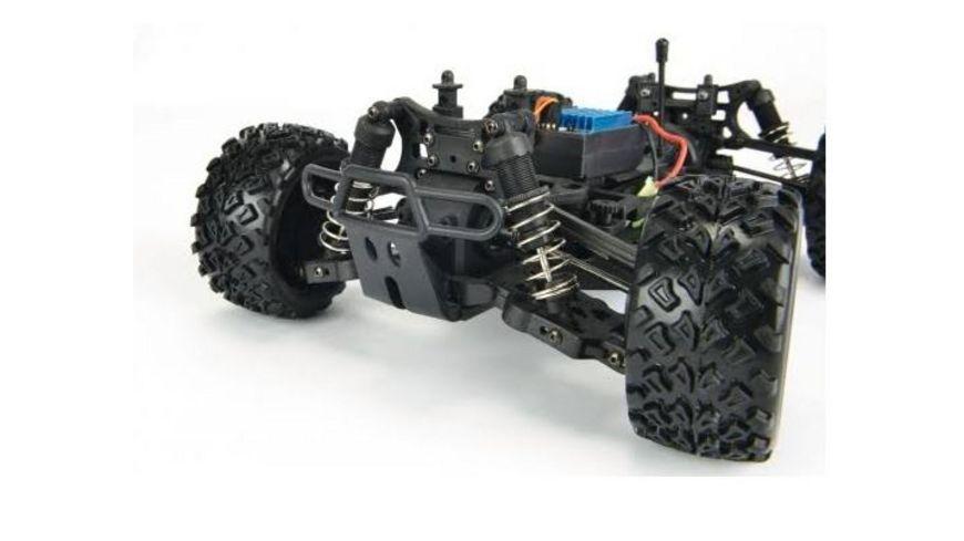 Carson 1 16 X16 Truggy Mini Warrior 2 4 GHz 100 RTR