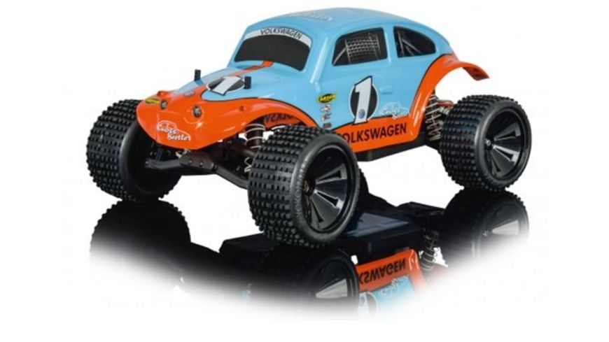 Carson 1 10 Beetle Warrior 2WD 2 4G 100 RTR