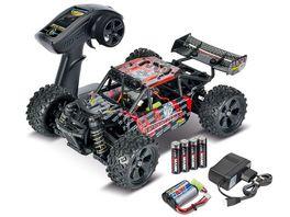 Carson 1 16 X16 Mini Desert Warrior 2 4GHz 100 RTR