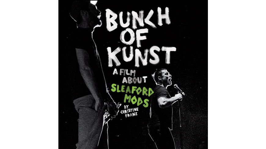 Bunch Of Kunst Documentary Live At So36