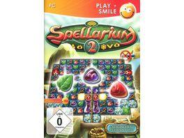 Spellarium 2