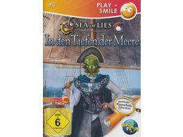 Sea of Lies In den Tiefen der Meere