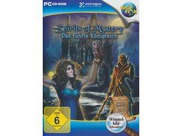 Spirits of Mystery Das fuenfte Koenigreich
