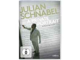 Julian Schnabel A Private Portrait