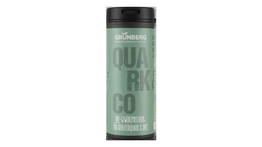 GRUeNBERG Bio Quark Co