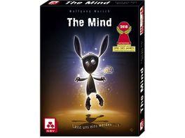 Nuernberger Spielkarten The Mind