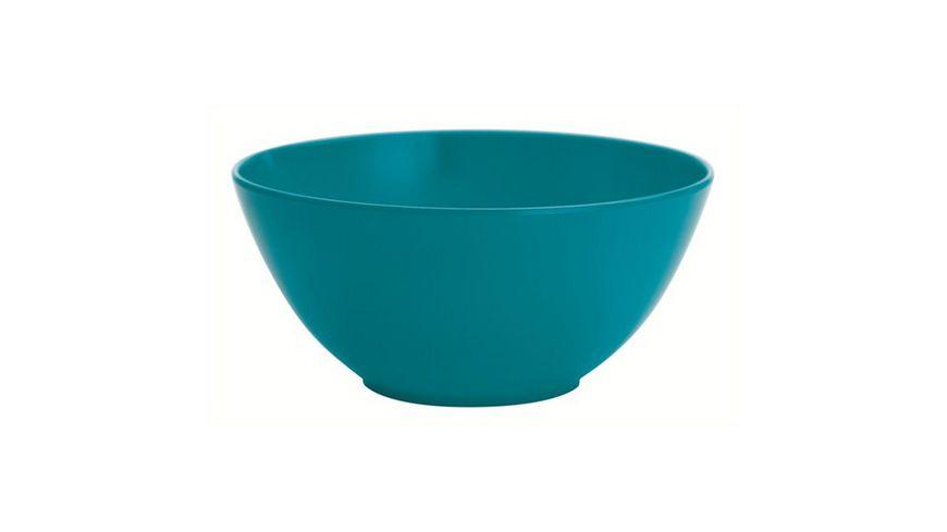 zak BBQ Mueslischale 16 cm aqua blau