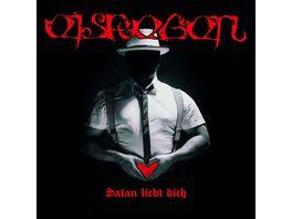 Satan Liebt Dich EP Digipak