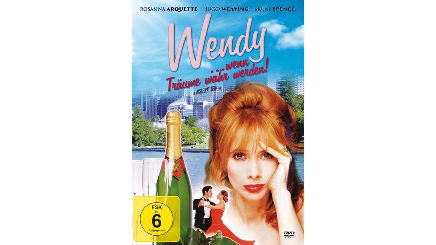 Wendy wenn Traeume wahr werden