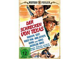 Der Schrecken von Texas Western Perlen 5