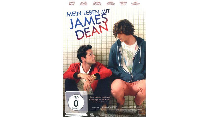 Mein Leben mit James Dean OmU