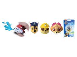 Joy Toy Paw Patrol Badspielzeug soriert