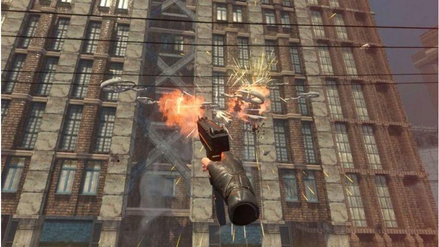 Operation Warcade PlayStation VR