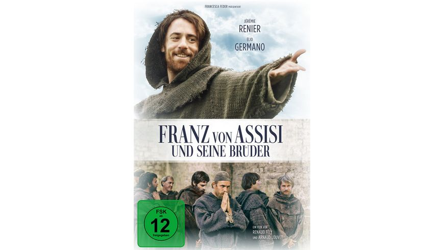 Franz von Assisi und seine Brueder