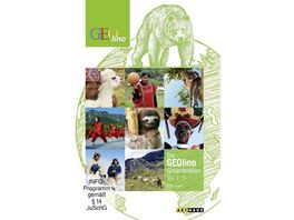 Die GEOlino Reportage Vol 1 5 5 DVDs