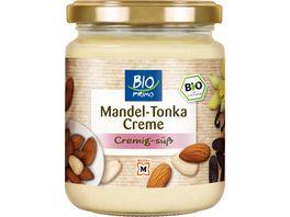 BIO PRIMO Mandel Tonka Creme