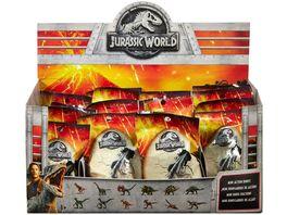Jurassic World Mini Action DinosUeberraschungs Sortiment