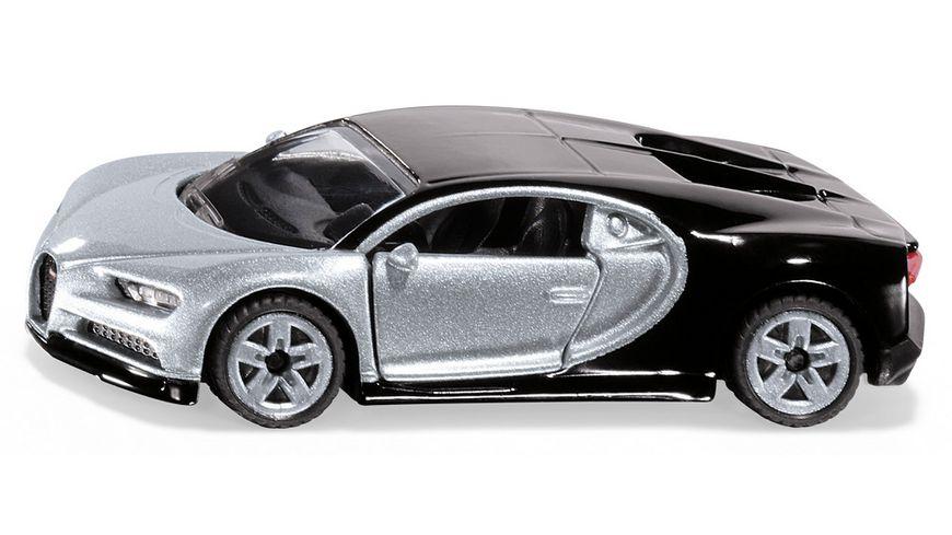 SIKU 1508 Super Bugatti Chiron