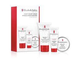 Elizabeth Arden Eight Hour Cream Miracle Moisturizers Starter Set