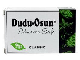 Dudu Osun Classic Schwarze Seife aus Afrika