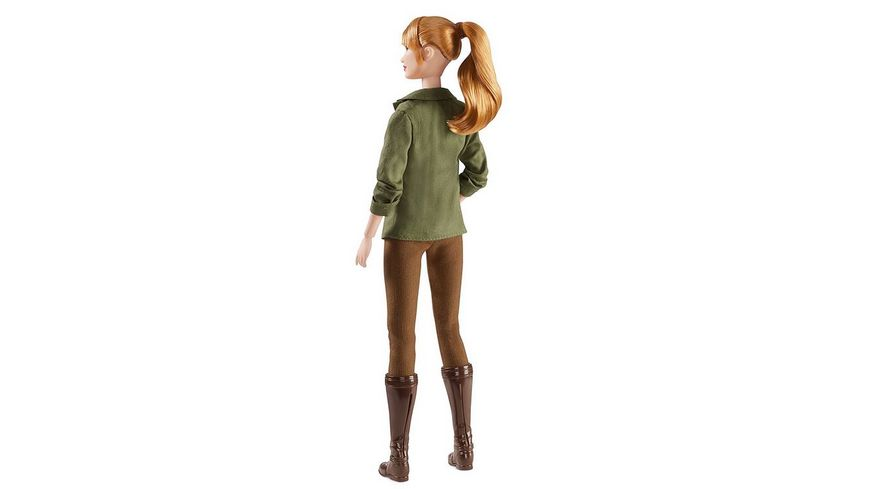 Mattel Barbie Signature Jurassic World Claire
