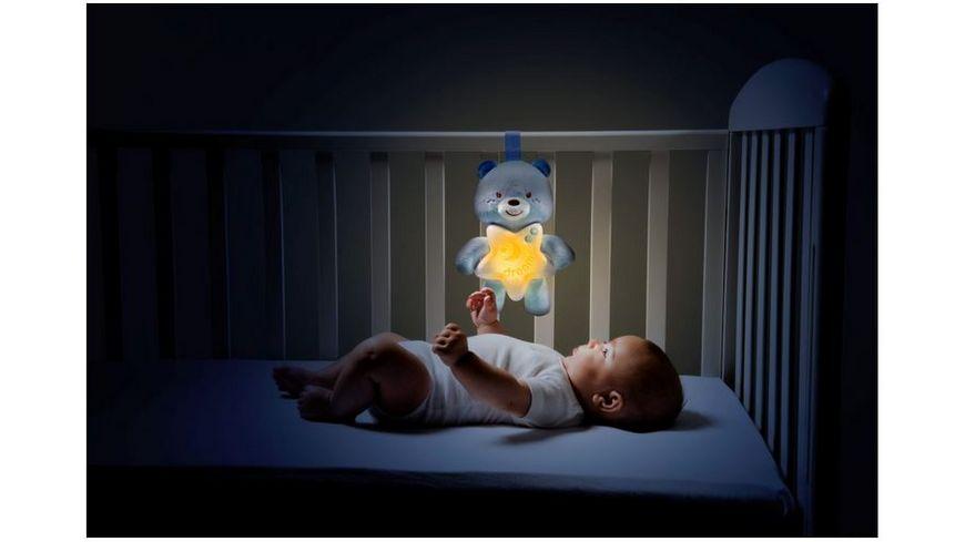 Chicco Gute Nacht Baerchen Blau